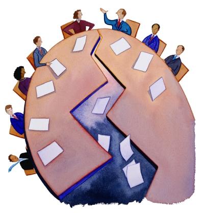 Are your meetings broken?