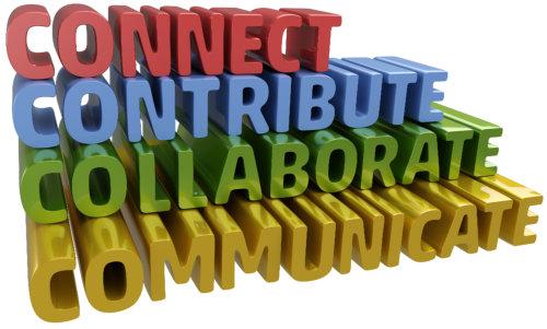 Connect_Contribute_Collaborate_Communicate