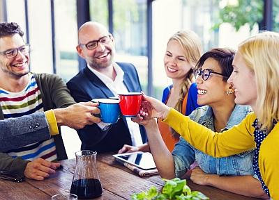 Transforming meetings transforms teams